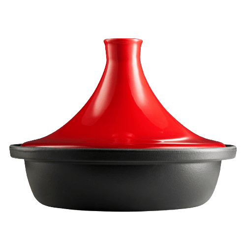 Kook 2.5-Quart Moroccan Cast Iron Tagine for $40 + free shipping