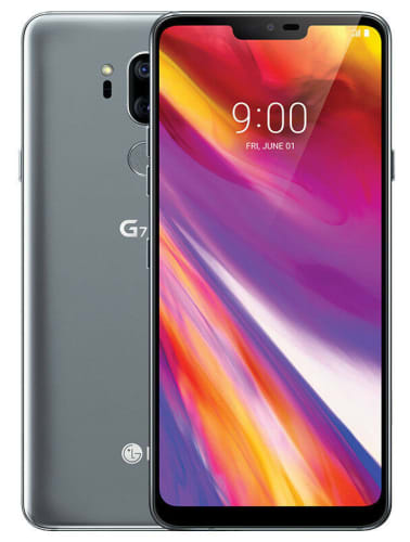 Refurb LG G7 ThinQ 64GB Android Smartphone for $130 + free shipping