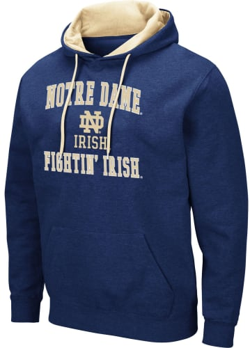 NCAA Men's and Women's Hoodies at Dick's Sporting Goods for $25 + free shipping w/ $49