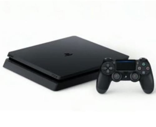 Refurb PlayStation 4 Slim 500GB Console for $220 + free shipping
