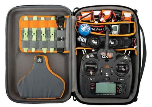 Lowepro QuadGuard TX Case for $15 + free shipping