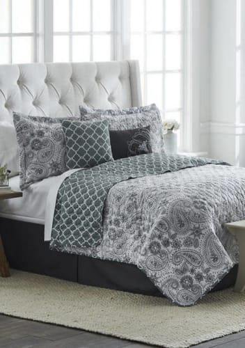 Bedding at Belk: Up to 70% off + free shipping w/ $49