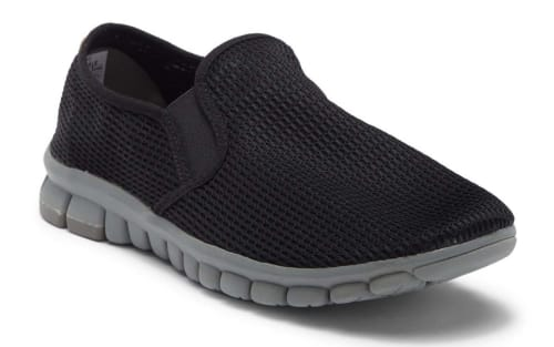 Deer Stags Men's No Sox Wino Slip-On Sneakers for $14 + $7.95 s&h