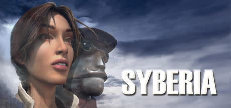 Syberia and Syberia 2 for PC or Mac (Steam) for free
