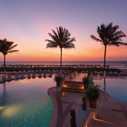 Hilton Playa del Carmen Spring Reset Sale: Up to 55% off + free cancellation