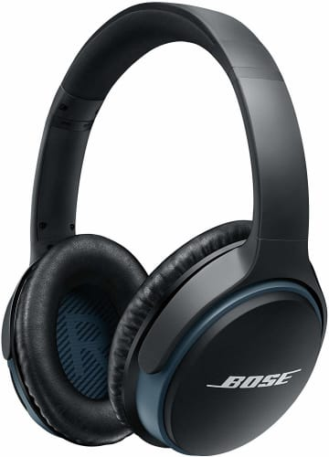 Refurb Bose SoundLink Bluetooth Headphones II for $102 + free shipping