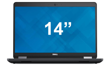 Refurbished Dell Latitude E5470 Laptops: $225 off + free shipping