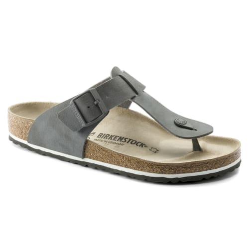 Birkenstock Men's Medina Birko-Flor Sandals for $77 + free shipping