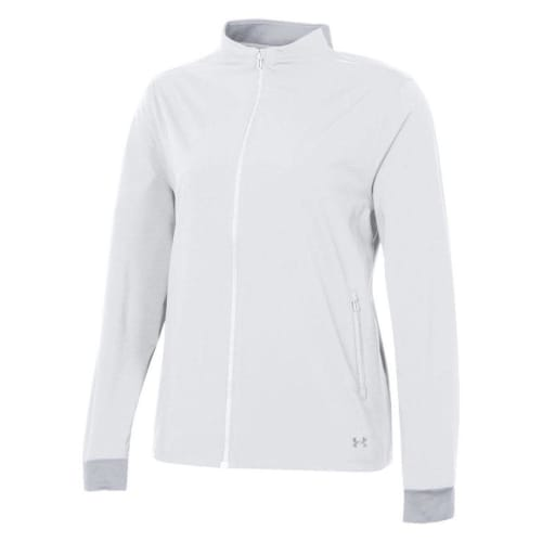 Under Armour Women's Windstrike Rover Jacket for $39 + free shipping