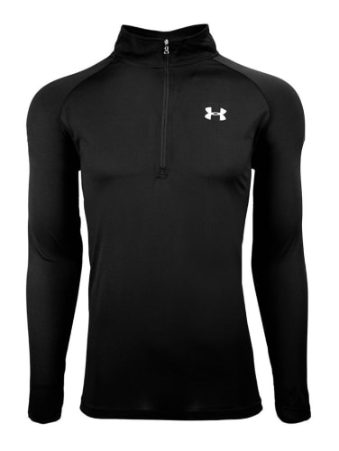Under Armour Men's UA Tech 1/2 Zip Pullover for $20 + $5.95 s&h