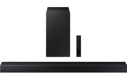 Samsung 300W 2.1-Channel Soundbar w/ Wireless Subwoofer for $145 + free shipping