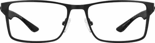 Carbon Fiber Eyeglasses at Zenni Optical from $33 + $4.95 s&h