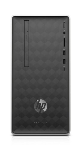 HP Pavilion i3 Desktop PC w/ 1TB HDD for $360 + free shipping