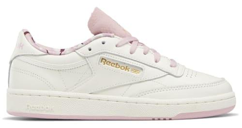 Reebok Women's Club C 85 Shoes for $29 + free shipping