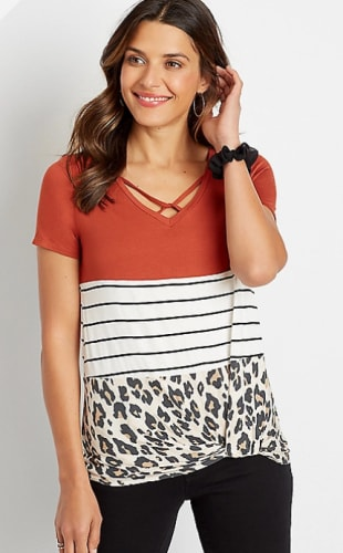 Clearance at Maurices: Up to 70% off + free shipping w/ $50