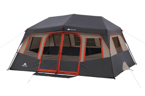 Ozark Trail 14x10-Foot 10-Person Instant Cabin Tent for $149 + free shipping