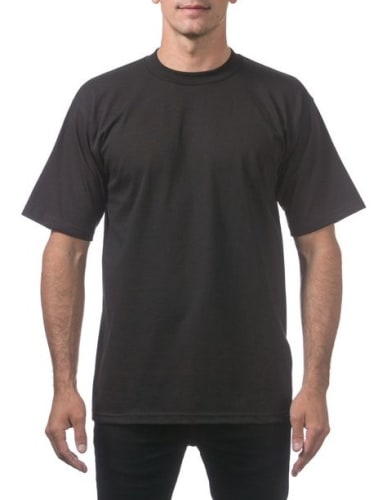 Pro Club Men's T-Shirt from $5 + $2.49 s&h