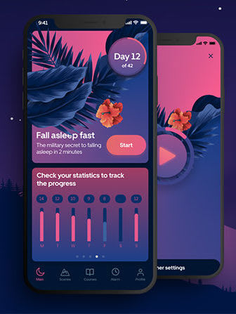 Restly Sleep App: Lifetime Subscription for $32