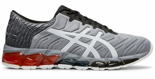 ASICS Men's GEL-Quantum 360 5 Shoes for $72 in cart + free shipping