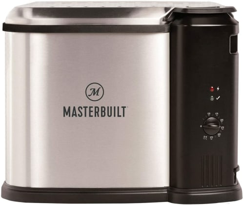 Masterbuilt 3-in-1 Electric Deep Fryer for $70 + free shipping