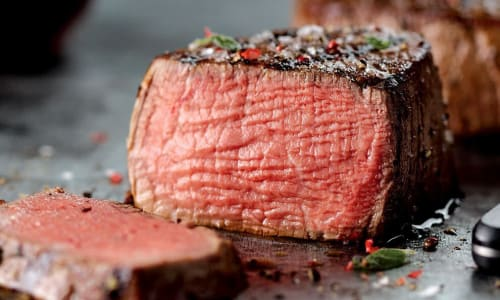 Omaha Steaks Ultimate Steaks and Meals Bundle for $200 + free shipping