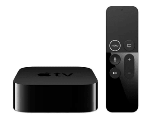 Refurb 5th-Gen. Apple TV 4K 64GB Streaming Media Player for $148 in cart + free shipping