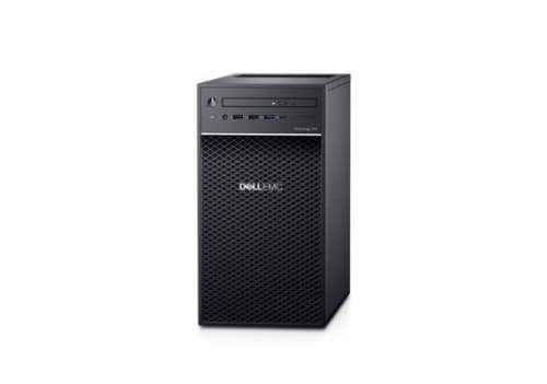 Dell PowerEdge T40 Xeon E Quad Tower Server for $399 + free shipping