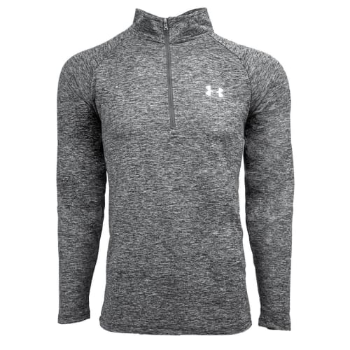 Under Armour Men's UA Tech Space Dye 1/2-Zip Pullover for $30 for 2 + $5.95 s&h