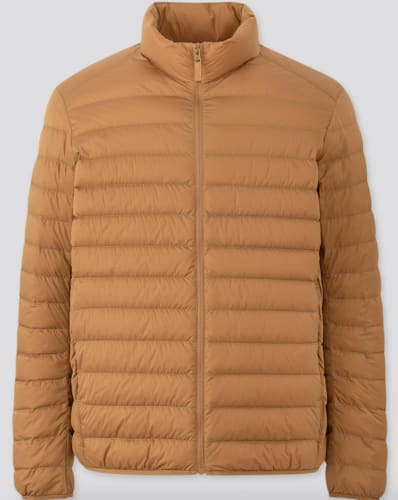 Uniqlo Men's Ultra Light Down Jacket for $40 + free shipping w/ $99