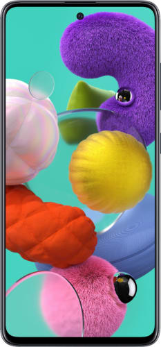Samsung Galaxy A51 128GB Android Smartphone for Verizon: free w/ 2yr Verizon Device Payments + free shipping