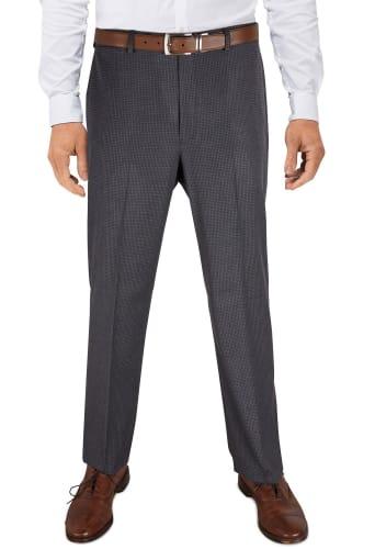 Lauren Ralph Lauren Men's Classic-Fit Ultraflex Stretch Dress Pants for $15 + free shipping w/ $25