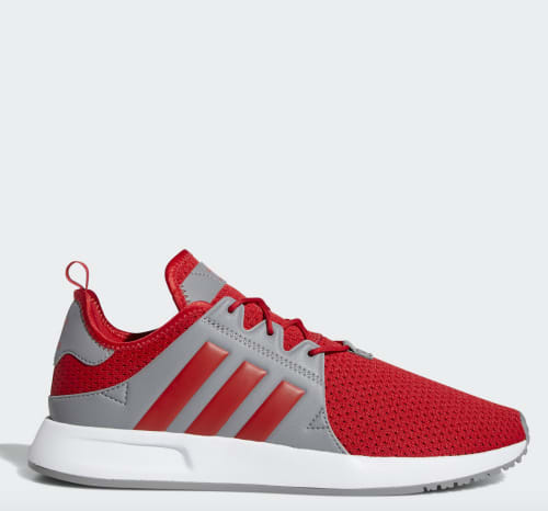 adidas Originals Men's X_PLR Shoes for $28 in cart + free shipping