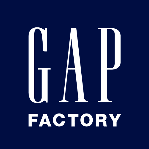 Gap Factory Friends & Family: 50% off + free shipping