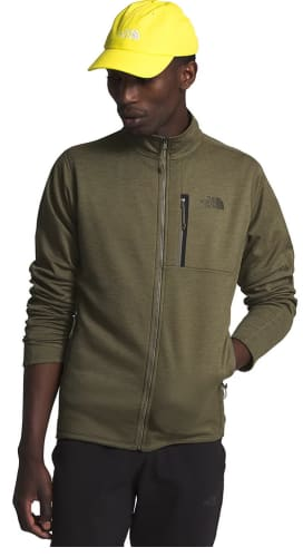 The North Face Men's Canyonlands Full-Zip Jacket for $48 + free shipping