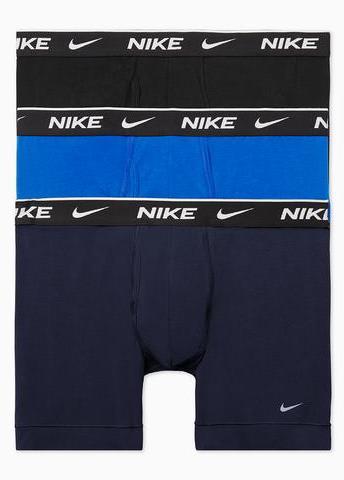 Nike Men's Boxer Multipacks: 30% off + $5.95 s&h