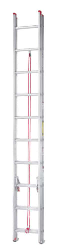 Werner 20-Ft. Type III Aluminum Extension Ladder for $100 for Ace Rewards members + free delivery w/ $50