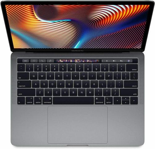 Refurb Apple MacBook Pro Coffee Lake i5 13.3
