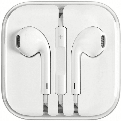 Apple 3.5mm EarPods for $9 + free shipping