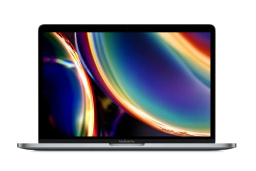 """Apple MacBook Pro i5 13"""" Laptop w/ 256GB SSD (2020) for $1,099 + free shipping"""
