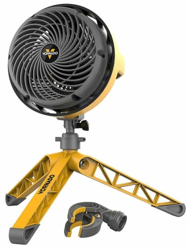 Vornado EXO5 Heavy Duty Air Circulator for $60 + free shipping