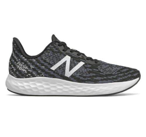 New Balance Men's Fresh Foam Rise v2 Running Shoes for $37 + free shipping