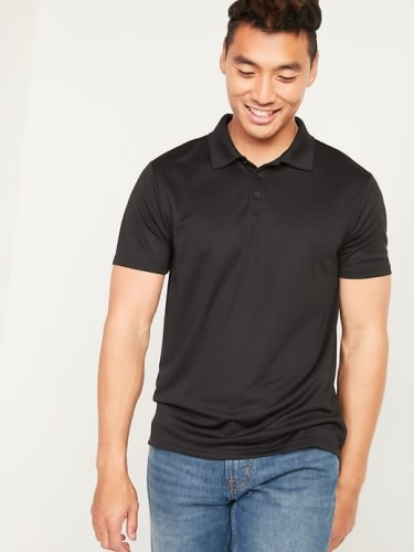 Old Navy Men's Casual and Polo Shirts from $8 + pickup