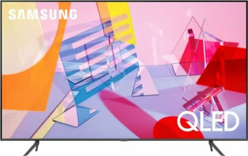 """Samsung 85"""" QLED 4K UHD HDR Smart TV for $1,949 + free shipping"""
