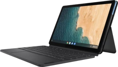 "Lenovo Chromebook IdeaPad Duet 128GB 10.1"" Tablet for $229 + free shipping"