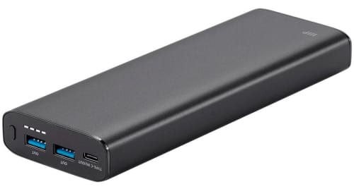 USB Power Bank Sale at Monoprice: Up to 51% off + free shipping