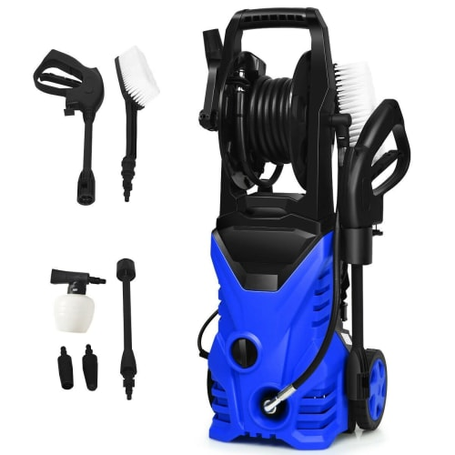 Costway 2,030-PSI Electric Pressure Washer for $75 + free shipping