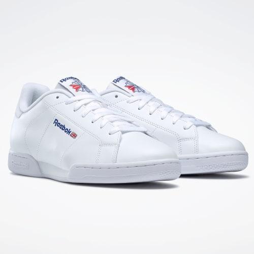Reebok Men's NPC II Shoes for $38 + free shipping