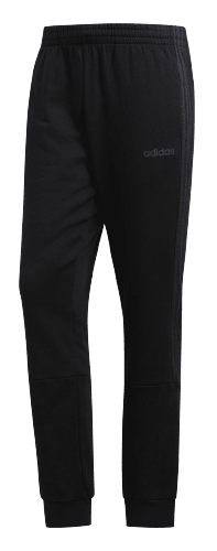 adidas Men's 3-Stripe Jogger Pants for $17 in cart + free shipping