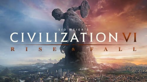 Sid Meier's Civilization Sale at Green Man Gaming: Up to 80% off