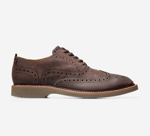 Cole Haan Men's Final Sale: Up to 75% off + free shipping